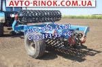 Авторынок | Продажа 2018   Каток кольчато-шпоровый ККШ-6 для уплотнения почвы