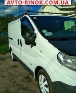 Авторынок | Продажа 2012 Renault Trafic