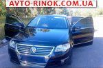 Авторынок | Продажа 2008 Volkswagen Passat B6