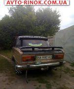 Авторынок   Продажа 1992 ВАЗ 2103