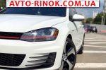 Авторынок | Продажа 2015 Volkswagen Golf GTI Perfomance