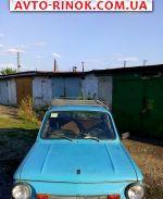 Авторынок | Продажа 1983 ЗАЗ SP 968М