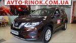 Авторынок | Продажа 2018 Nissan X-Trail Visia