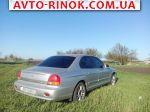 Авторынок | Продажа 2001 Hyundai Sonata