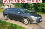 Авторынок | Продажа 2012 Opel Astra J sport
