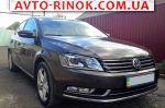 Авторынок | Продажа 2013 Volkswagen Passat B7 Premium Plus