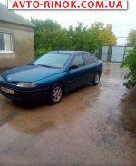 Авторынок | Продажа 1995 Renault Laguna