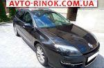 Авторынок | Продажа 2011 Renault Laguna