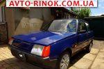Авторынок | Продажа 2003 ЗАЗ 1102 Таврия