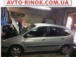 Авторынок | Продажа 2000 Renault Scenic