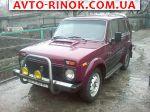 1993 ВАЗ 2121