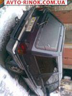 Авторынок | Продажа 1987 Mitsubishi Lancer