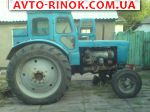 1975 Трактор Т-40