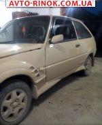 Авторынок | Продажа 1993 ЗАЗ 1102 Таврия