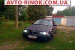 Авторынок | Продажа 1998 BMW 3 Series 318i