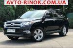 Авторынок | Продажа 2012 Toyota Highlander Premium