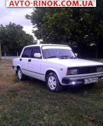 Авторынок | Продажа 1990 ВАЗ 2105