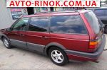 Авторынок | Продажа 1992 Volkswagen Passat
