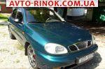 Авторынок | Продажа 2002 Daewoo Lanos