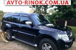 Авторынок | Продажа 2008 Mitsubishi Pajero wagon