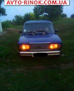 Авторынок | Продажа 1984 ВАЗ 2105