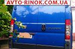 Авторынок | Продажа 2007 Fiat Ducato