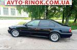Авторынок | Продажа 2000 BMW 5 Series 520