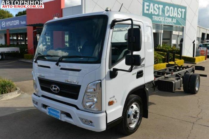 Авторынок | Продажа 2017 Hyundai  EX-8