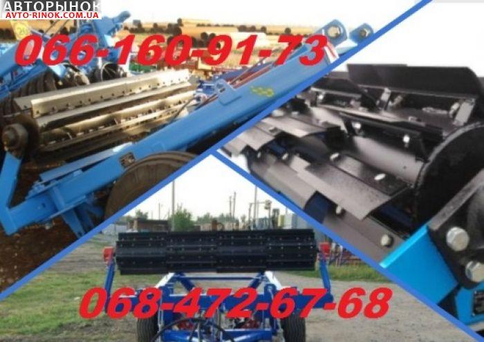 Авторынок | Продажа 2018 Трактор МТЗ Каток КЗК-6-06 измельчитель ножи прямые, шахмотные