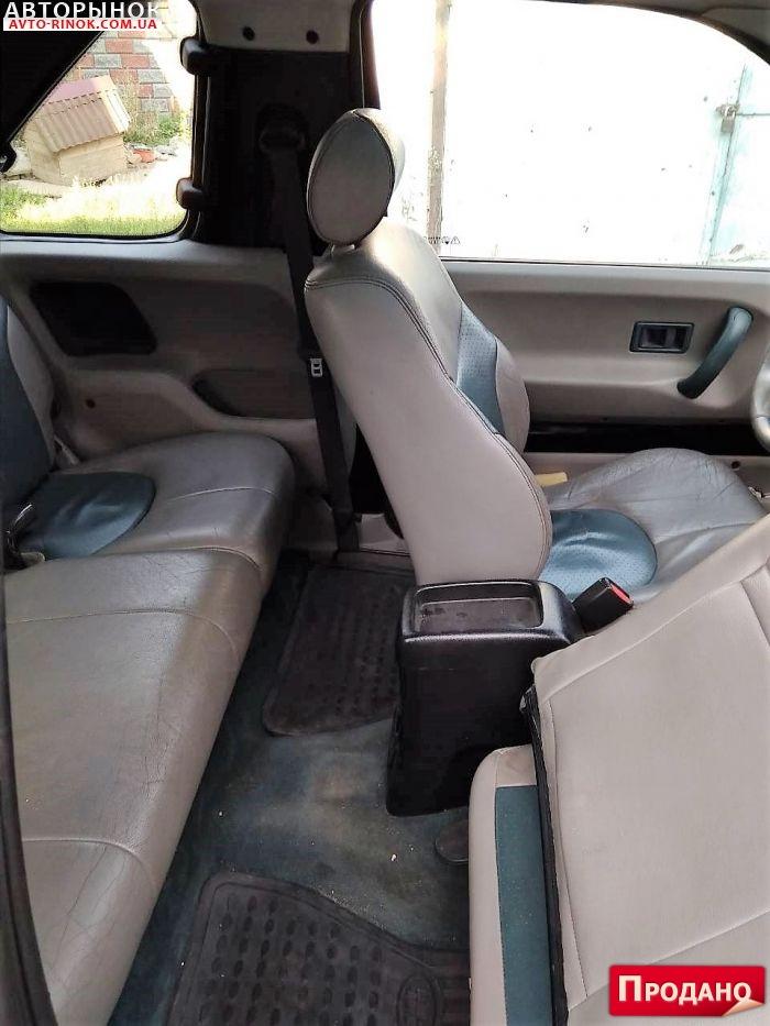 Авторынок | Продажа 2000 Land Rover Freelander 1,8