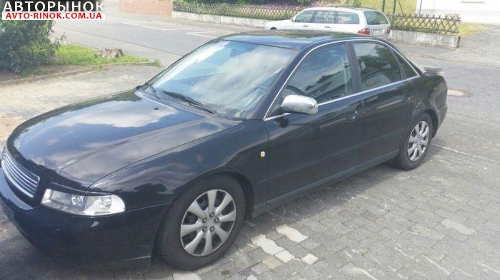 Авторынок | Продажа 2000 Opel Vectra