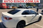 Авторынок | Продажа 2009 Honda Accord executiv