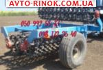 Авторынок | Продажа    ККШ-6 каток для прикатывания почвы, грудобой, гидр