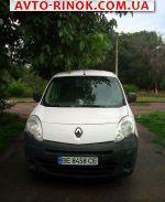 Авторынок | Продажа 2009 Renault Kangoo