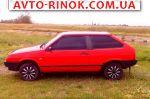 Авторынок | Продажа 1994 ВАЗ 2108