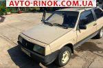 Авторынок | Продажа 1986 ВАЗ 2108