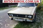 Авторынок | Продажа 1975 ВАЗ 2106