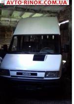 Авторынок | Продажа 1996 Iveco  5912