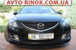 Авторынок | Продажа 2008 Mazda 6 GH