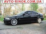 2001 BMW 3 Series E46