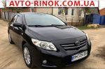 Авторынок | Продажа 2008 Toyota Corolla