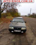 Авторынок | Продажа 1992 ВАЗ 2109