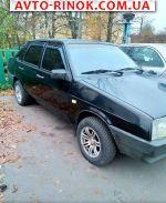Авторынок   Продажа 1993 ВАЗ 21099