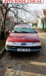 Авторынок | Продажа 1987 Ford Taurus