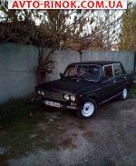 Авторынок | Продажа 1987 ВАЗ 2106