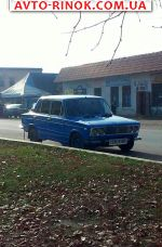 Авторынок   Продажа 1985 ВАЗ 2106