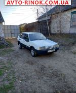 Авторынок | Продажа 1999 ВАЗ 2109