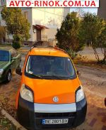 Авторынок | Продажа 2008 Fiat Fiorino