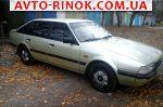 Авторынок | Продажа 1985 Mazda 626