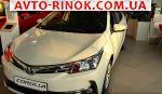 Авторынок | Продажа 2018 Toyota Corolla Active